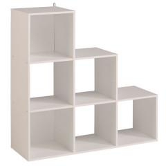 Cube cabinet KUBIKUB stairs