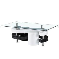 Klubska miza SERENA III