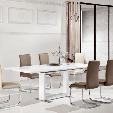 Raztegljiva miza MAURO