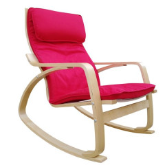 Relax chair ROCKER II