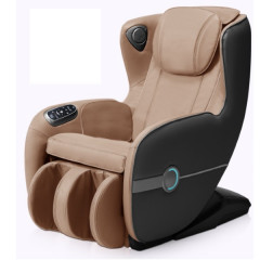 Massage chair ASTA (grey+khaki)