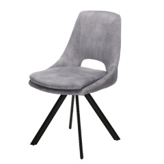 Chair TANETA - grey