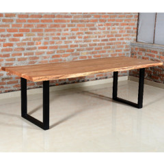 Table RAMON 240x100 Acacia (LEDT-240X100)