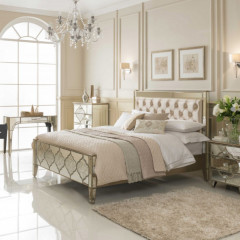 Bed IMPERIALA GLAM