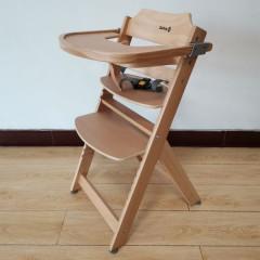 Kid chair JORAH natural