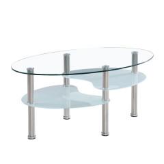 Klubska miza LALUNA III Big