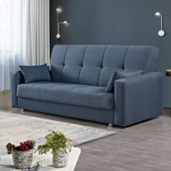 Sofa NARA blue