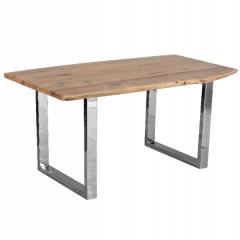 Table SANOR 180x100cm Acacia