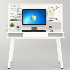 Computer desk HANDY white