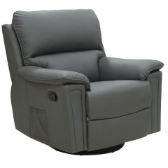 Relax chair AHAT grey