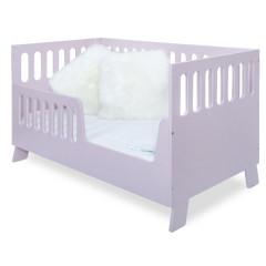 Kids bed KATLIN grey