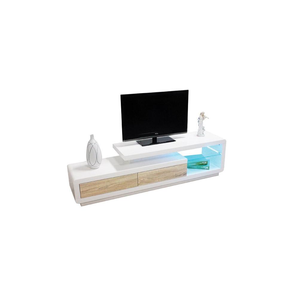 TV miza MONACO