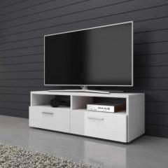 Wall unit ROMI/PICCOLO white