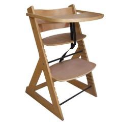 Otroški stol BETA natur