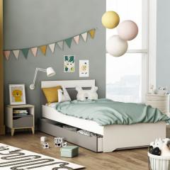 Bed GENIUS 90x190/200cn 174838