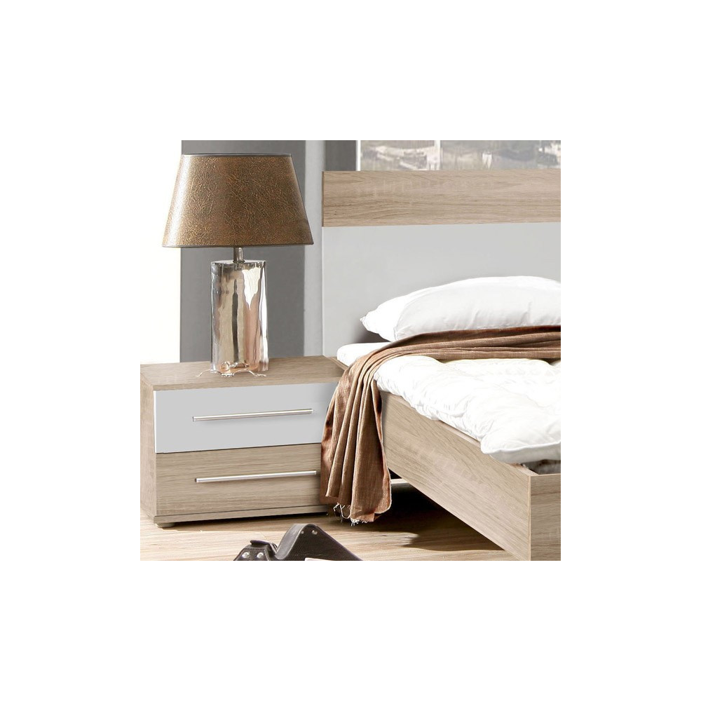 Night stand GOLD STAR - 2 pcs