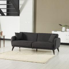 Sofa FOLDY antracit