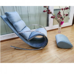 Relax chair IVANA fabric