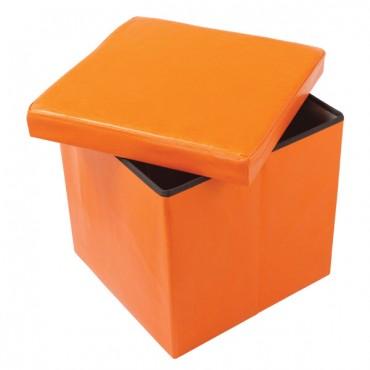 puff OTO narancssárga