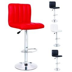 Barski stol HOT - bel