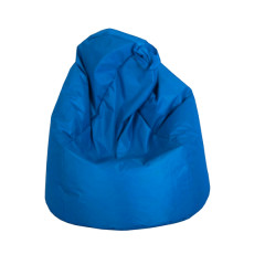 Sedežna vreča JUMBO blue V8