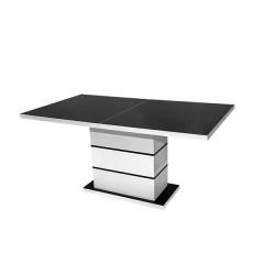 Extendable table FABIO LIGHT